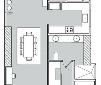 Modelo E 173.47 m2