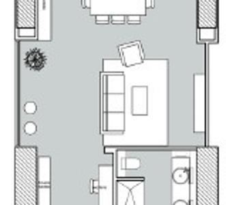 Modelo I 180.68 m2