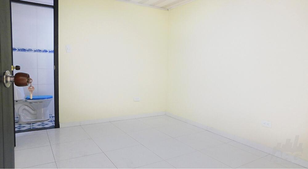 Apartamento en arriendo, barrio Tunal - ABG Consorcio Inmobiliario