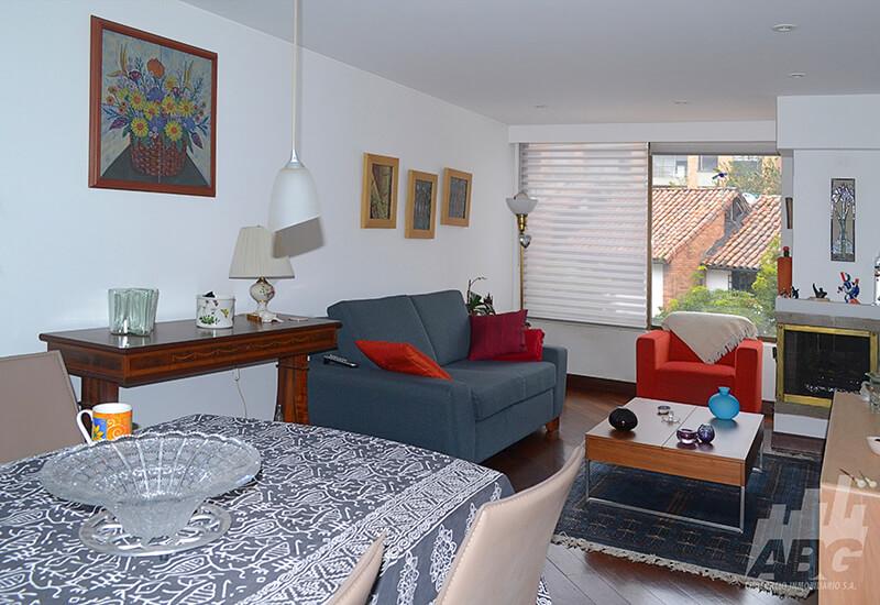 Apartamento en Bella Suiza ABG