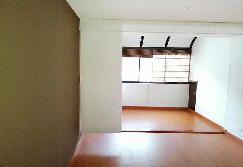 Apartamento Dúplex en Nicolás de Federmán