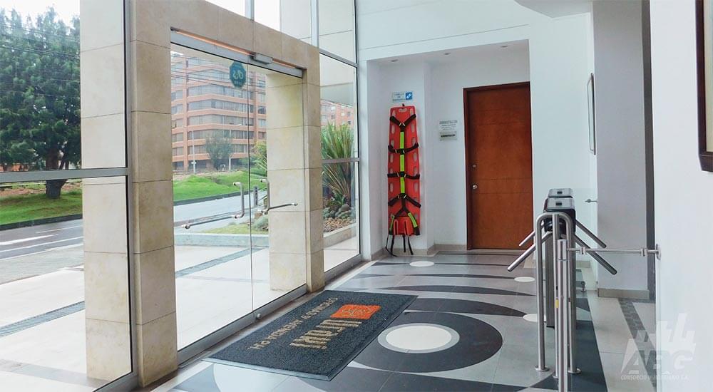 Oficina en Santa Bárbara ABG Consorcio Inmobiliario S.A.