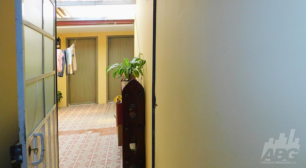 Casa en JJ Vargas ABG