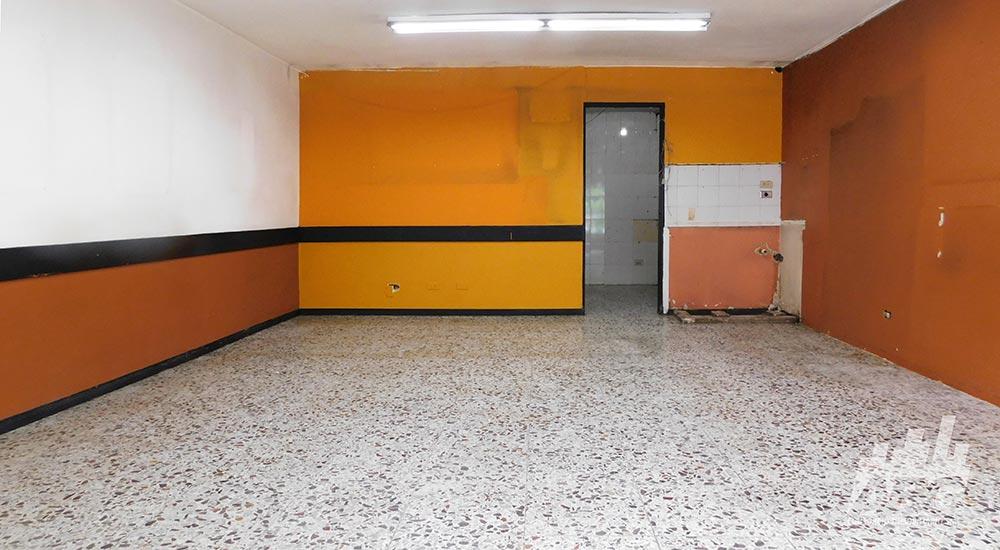 Local en arriendo en El Chicó Norte ABG Consorcio Inmobiliario S.A.