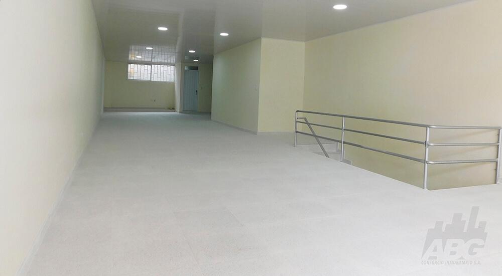 Local en barrio Chapinero - ABG Consorcio Inmobiliario