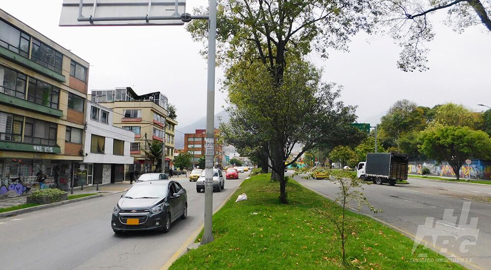 Local comercial en Belalcázar ABG Inmobiliaria