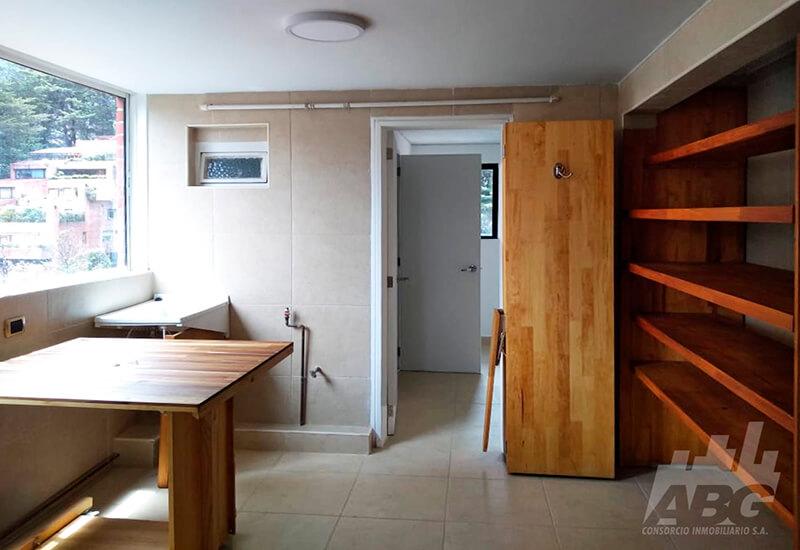 Apartamento El Refugio ABG Inmobiliaria