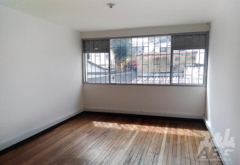 Casa en La Castellana ABG Inmobiliaria