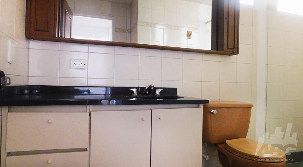 Apartaestudio en Chapinero Alto ABG Inmobiliaria