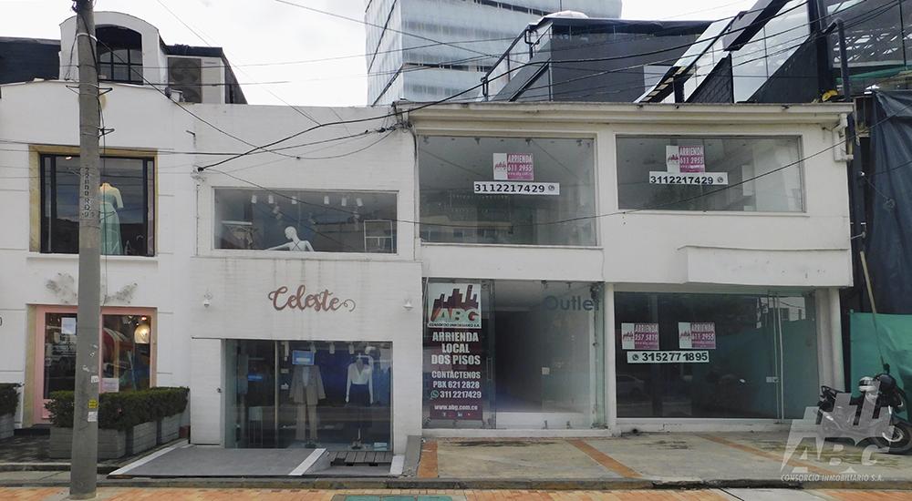 Local en El Retiro ABG Inmobiliaria