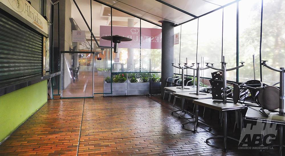 Local en venta, ubicado en Centro Internacional