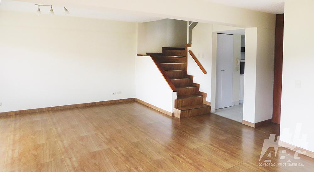 Apartamento Dúplex en barrio Hayuelos ABG Consorcio Inmobiliario S.A.
