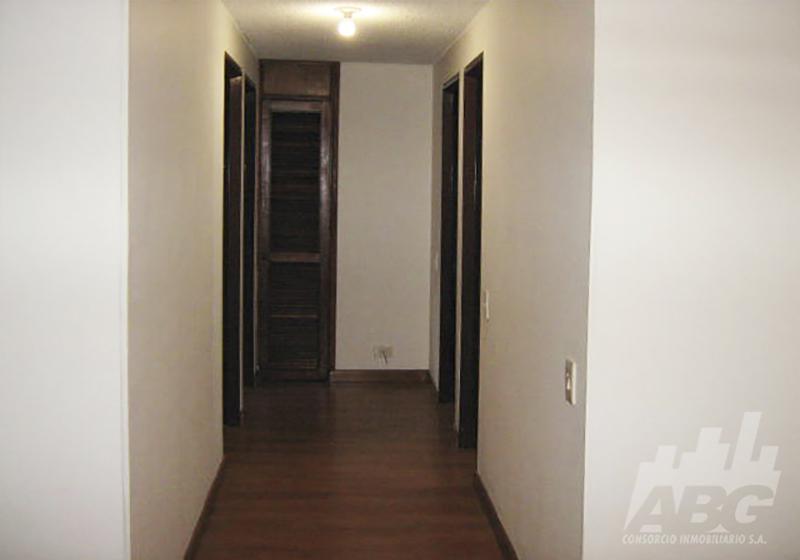 Apartamento en Britalia Norte ABG Consorcio Inmobiliario S.A.