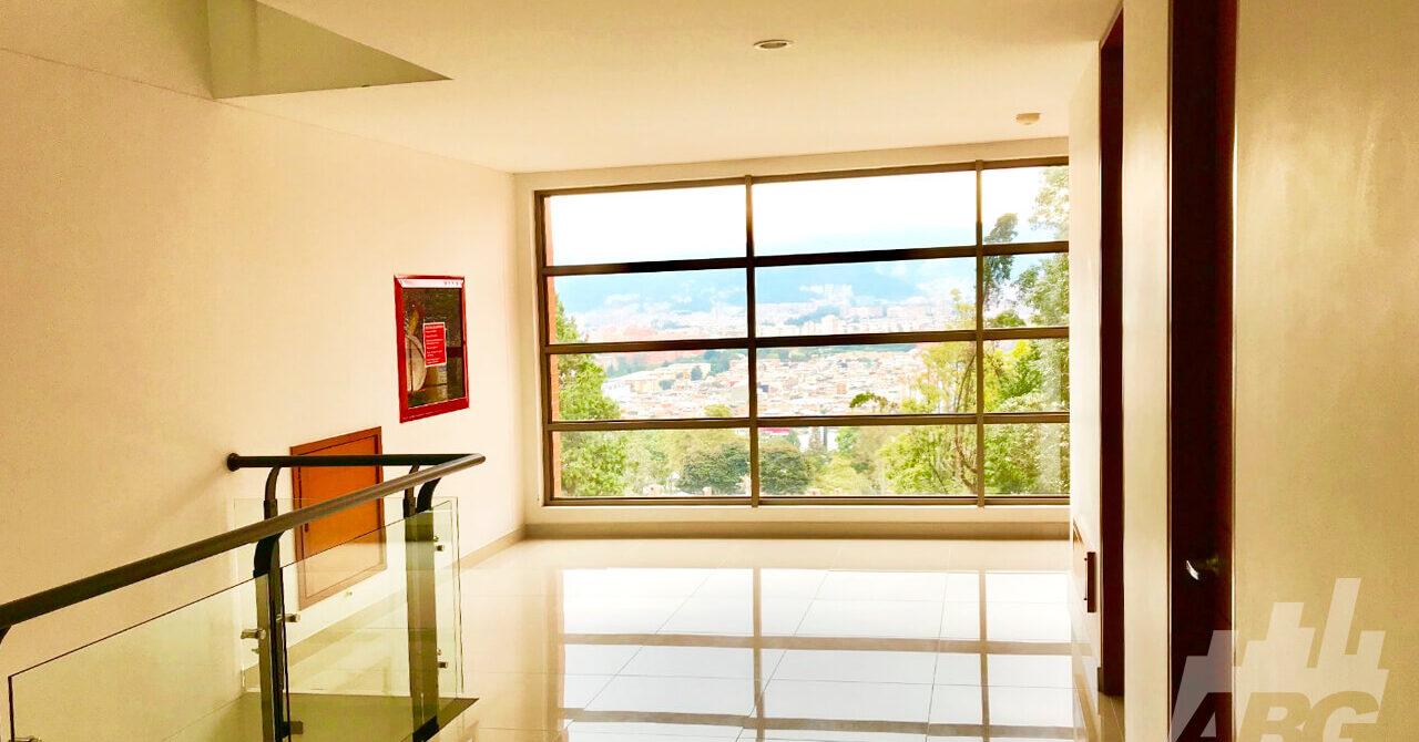 Apartamento en Colina Campestre ABG Inmobiliaria