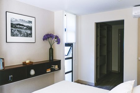 Agapanthus Condominio de vivienda ABG Inmobiliaria