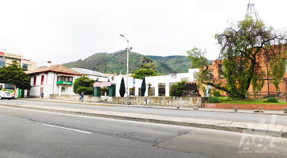 Local Santa Bárbara ABG