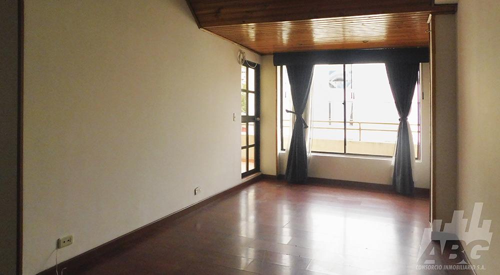 Arriendo apartamento en Barrancas