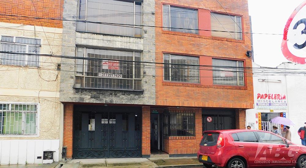 Apartamento en arriendo barrio Acevedo Tejada