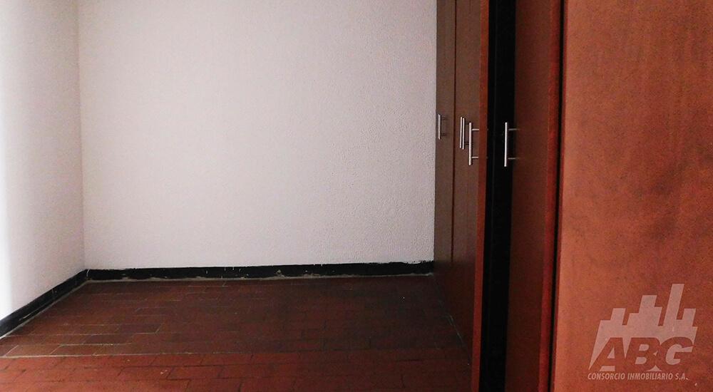 Arriendo apartamento en el Tunal ABG Consorcio Inmobiliario S.A.