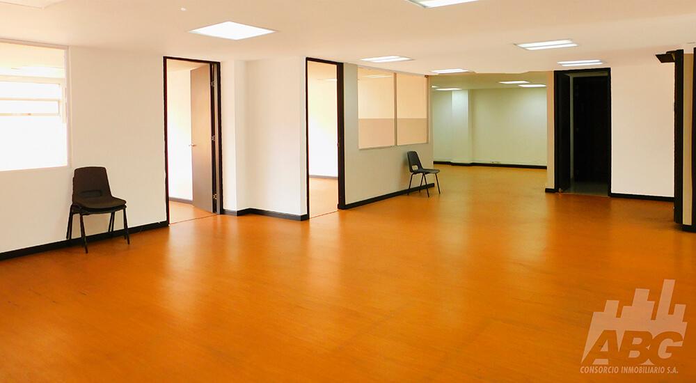 Arriendo Oficina en Suba Niza ABG Consorcio Inmobiliario S.A.