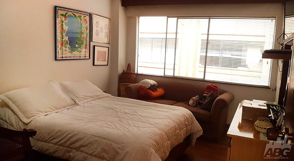Arriendo apartamento en La Calleja ABG Consorcio Inmobiliario S.A.