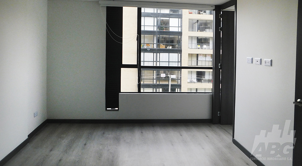 Arriendo apartamento en Cedritos ABG Consorcio Inmobiliario S.A.