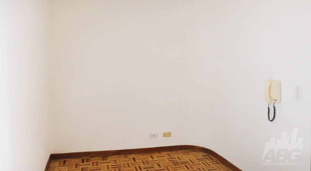 Apartamento en Chicó Norte ABG Consorcio Inmobiliario S.A.