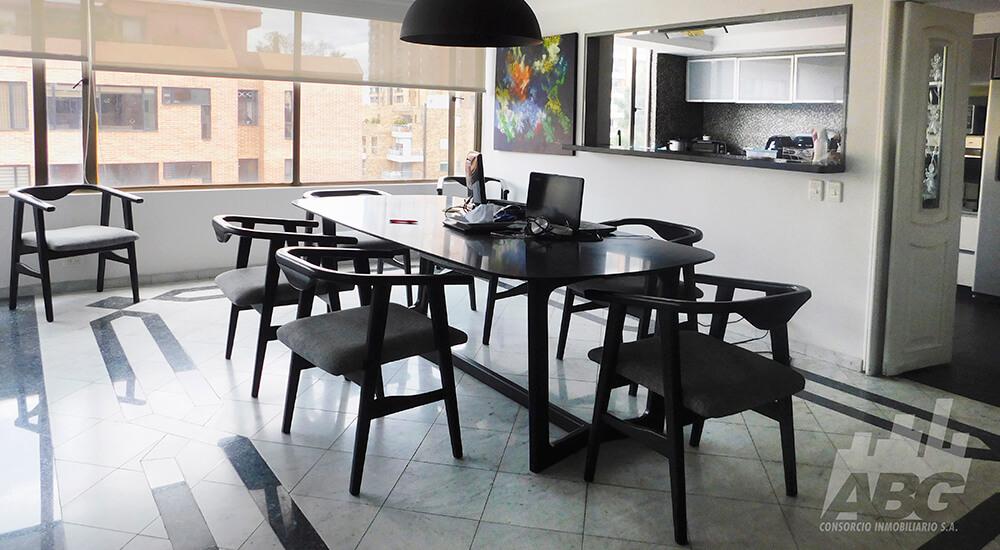 Apartamento en La Calleja ABG Consorcio Inmobiliario