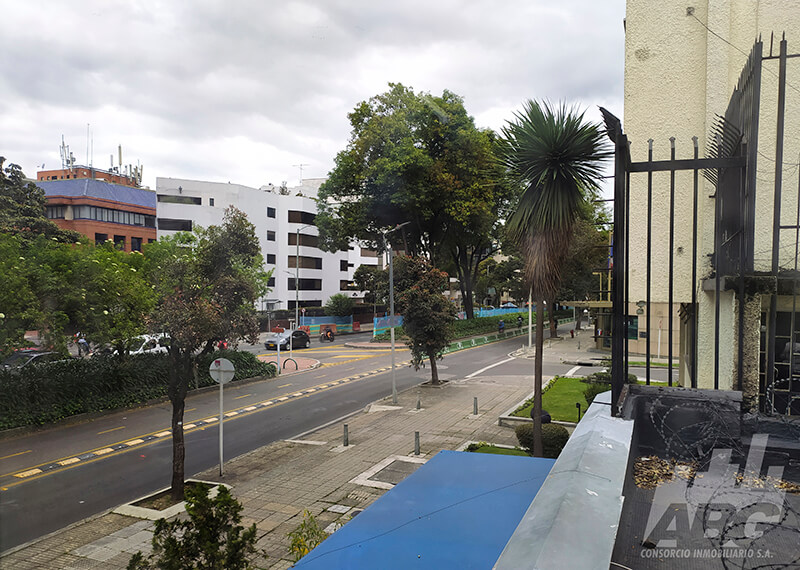Arriendo oficina en Chicó Norte ABG