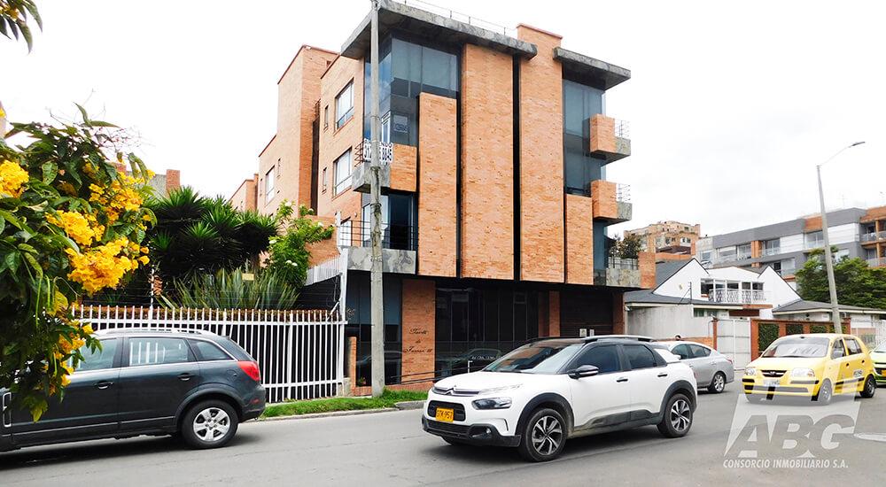 Apartaestudio tipo loft en La Calleja