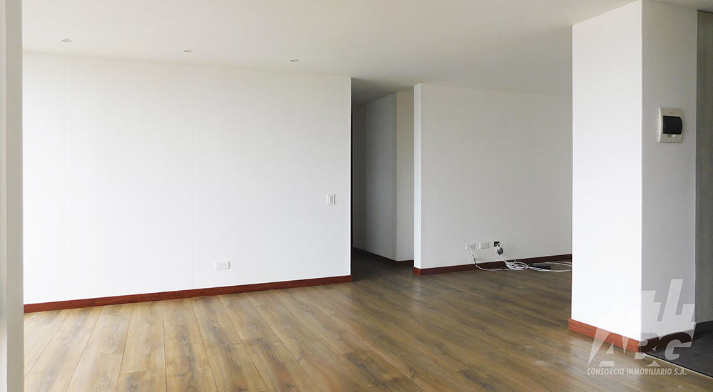 Apartamento en arriendo en Suba Niza