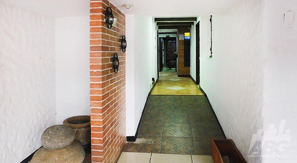 Casa Hotel en venta, barrio Palermo