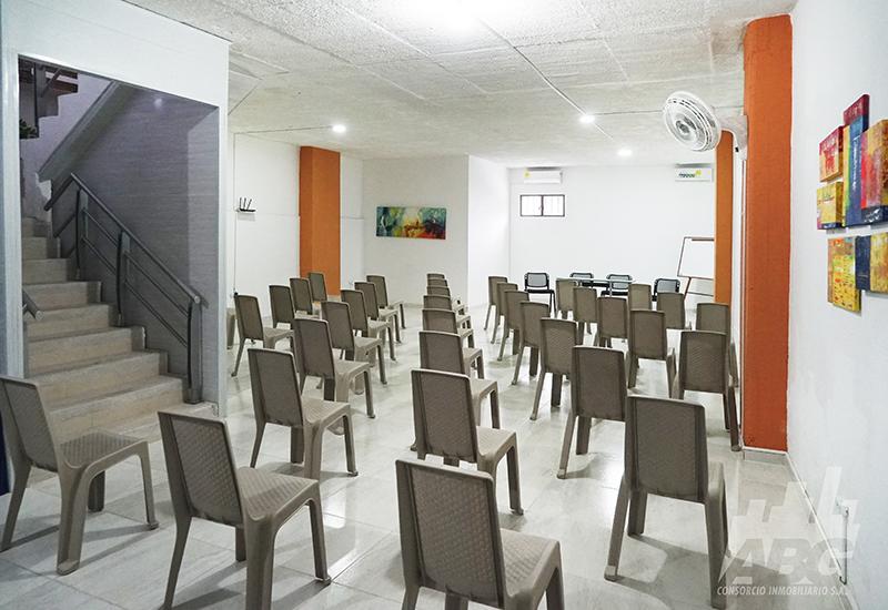 Hotel en venta, en Villavicencio
