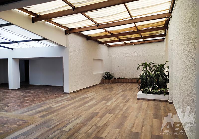 Casa en arriendo en La Castellana