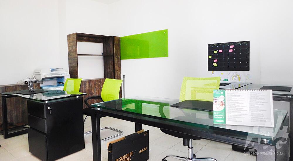 Oficina en arriendo Pontevedra
