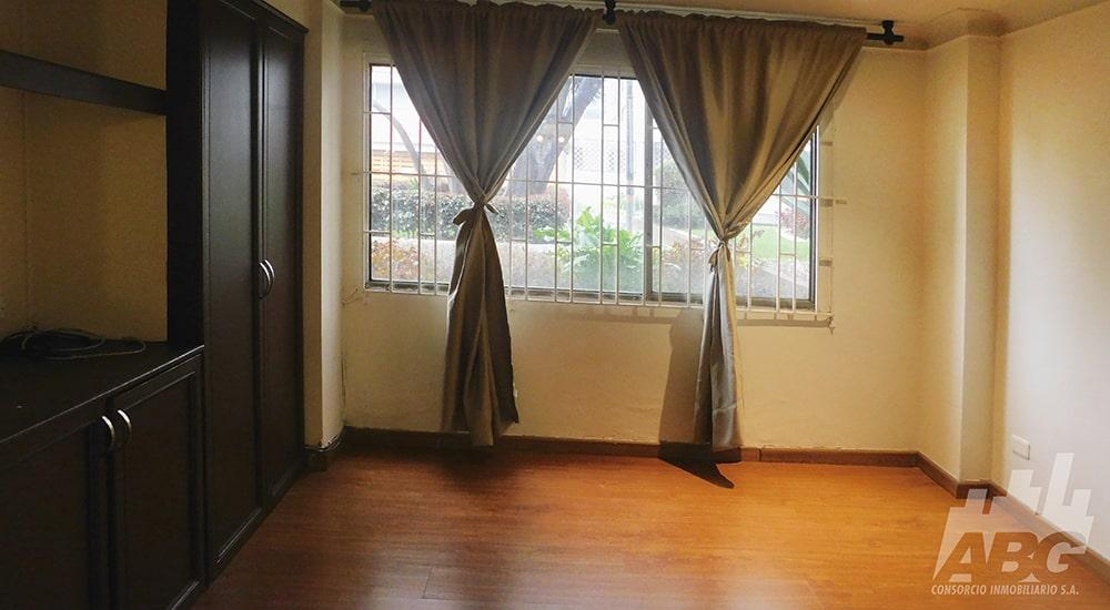 Apartamento en arriendo en Chicó Norte