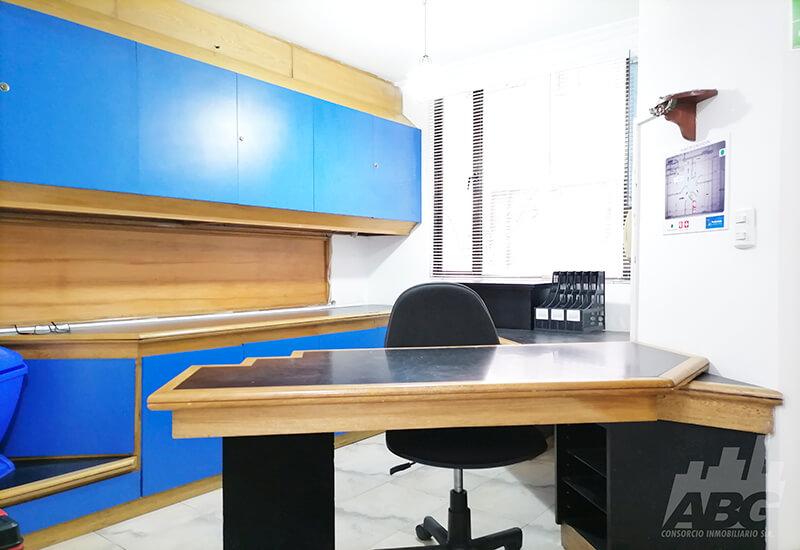 Oficina en arriendo en Nicolás de Federmán
