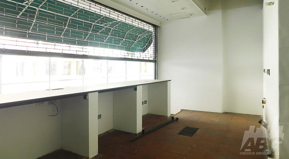 Local de 45 m² en arriendo en Teusaquillo