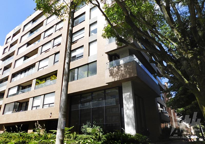 Apartamento de 140 m² en venta, en El Virrey