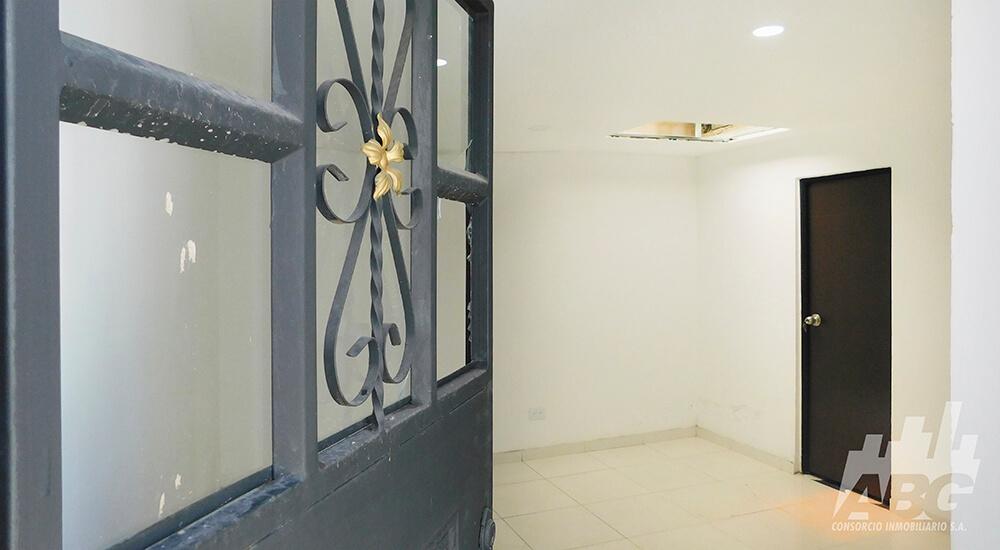 Casa en venta en barrio Quinta Paredes