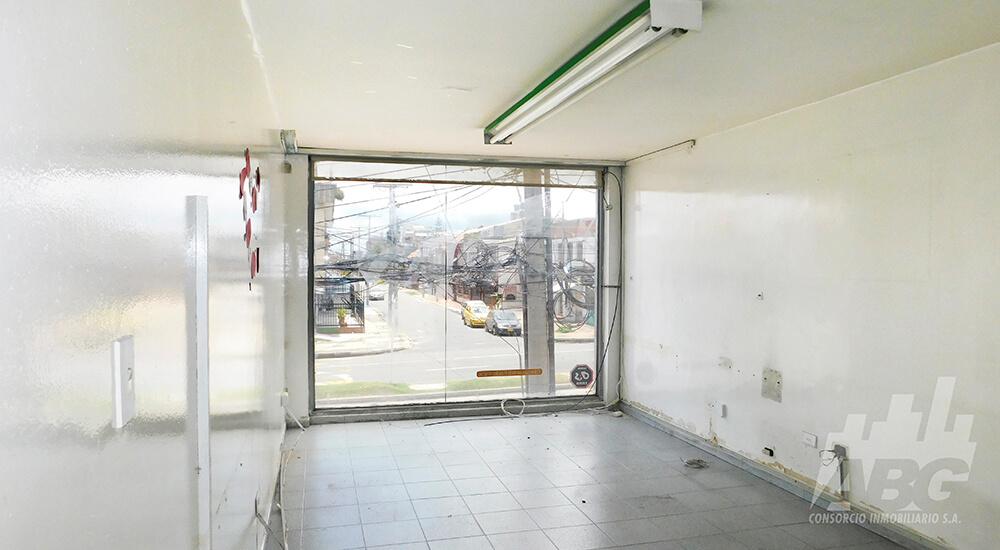 Casa comercial en venta, en Teusaquillo