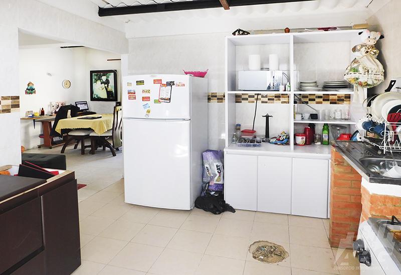 Casa en venta, en El Quirigua