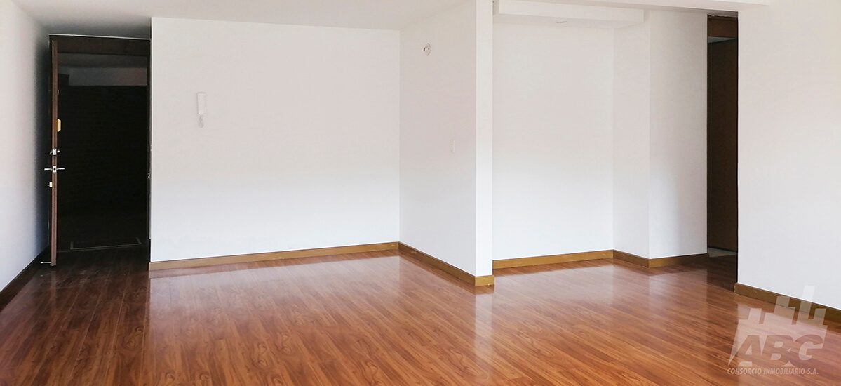 Arriendo apartamento de 107 m² en Cedritos