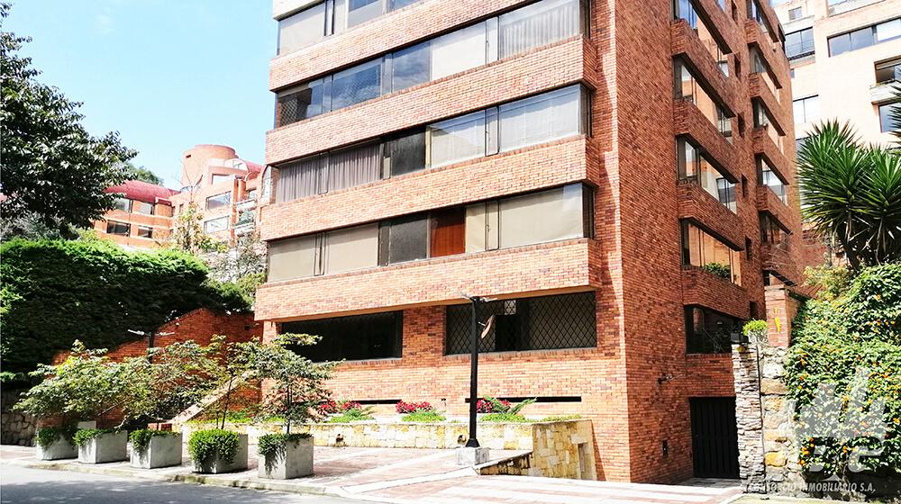 Arriendo de apartamento en Los Rosales