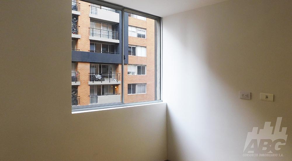 Apartamento en arriendo, barrio Hayuelos
