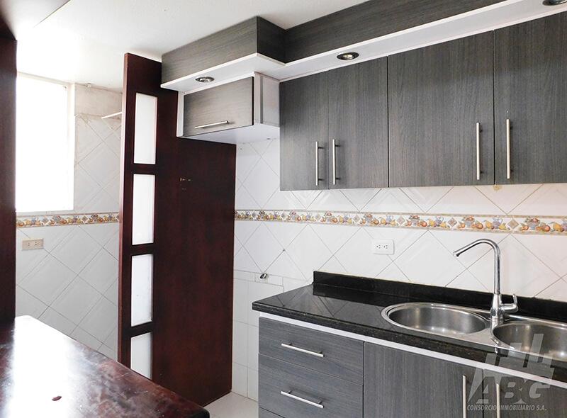 Apartamento en arriendo, barrio Chapinero Alto