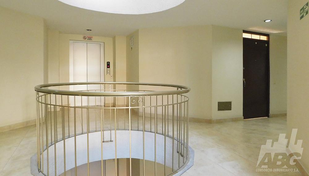 Apartaestudio de 38 m² en arriendo, barrio Chapinero