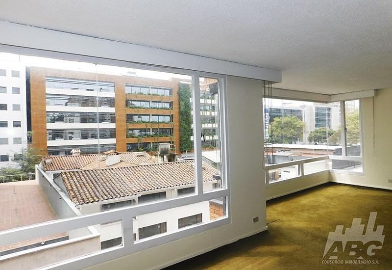 Apartamento en venta en Chicó