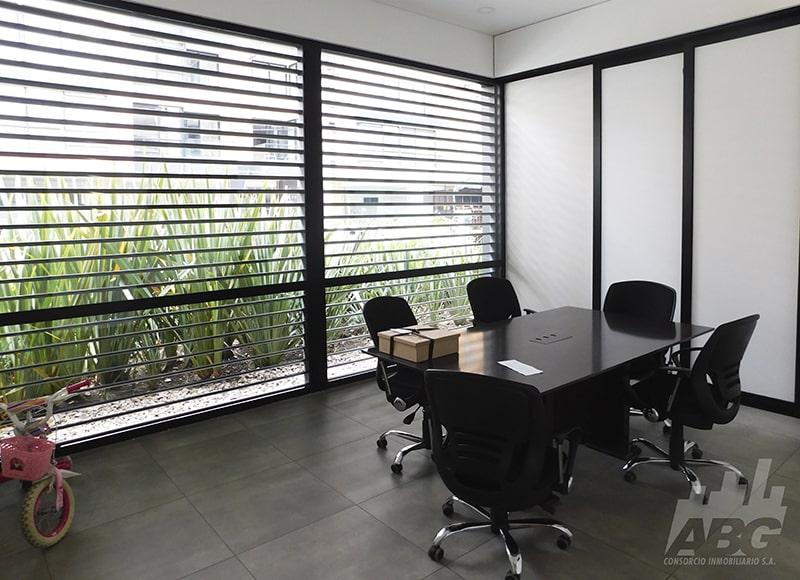 Apartamento en Chicó ABG Inmobiliaria