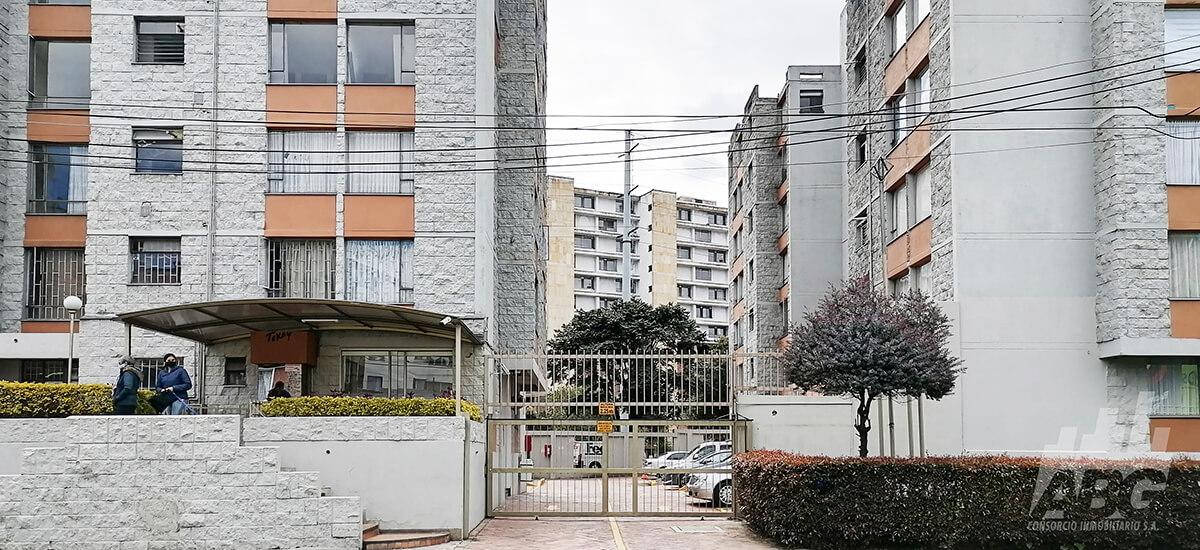 Apartamento en arriendo, barrio Gran América
